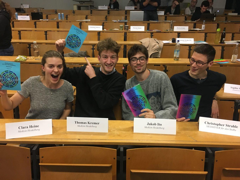 Azubi speed dating heidelberg 2018