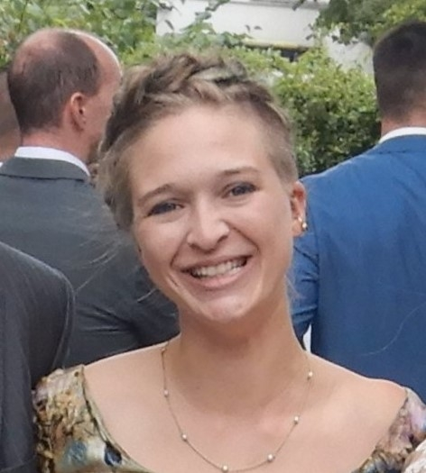 Philippa Lantwin