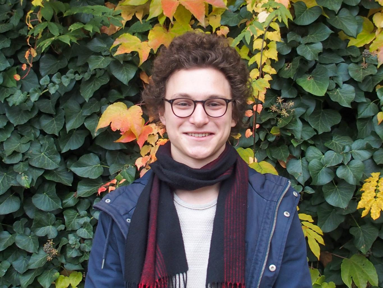 Fabian von Bubnoff