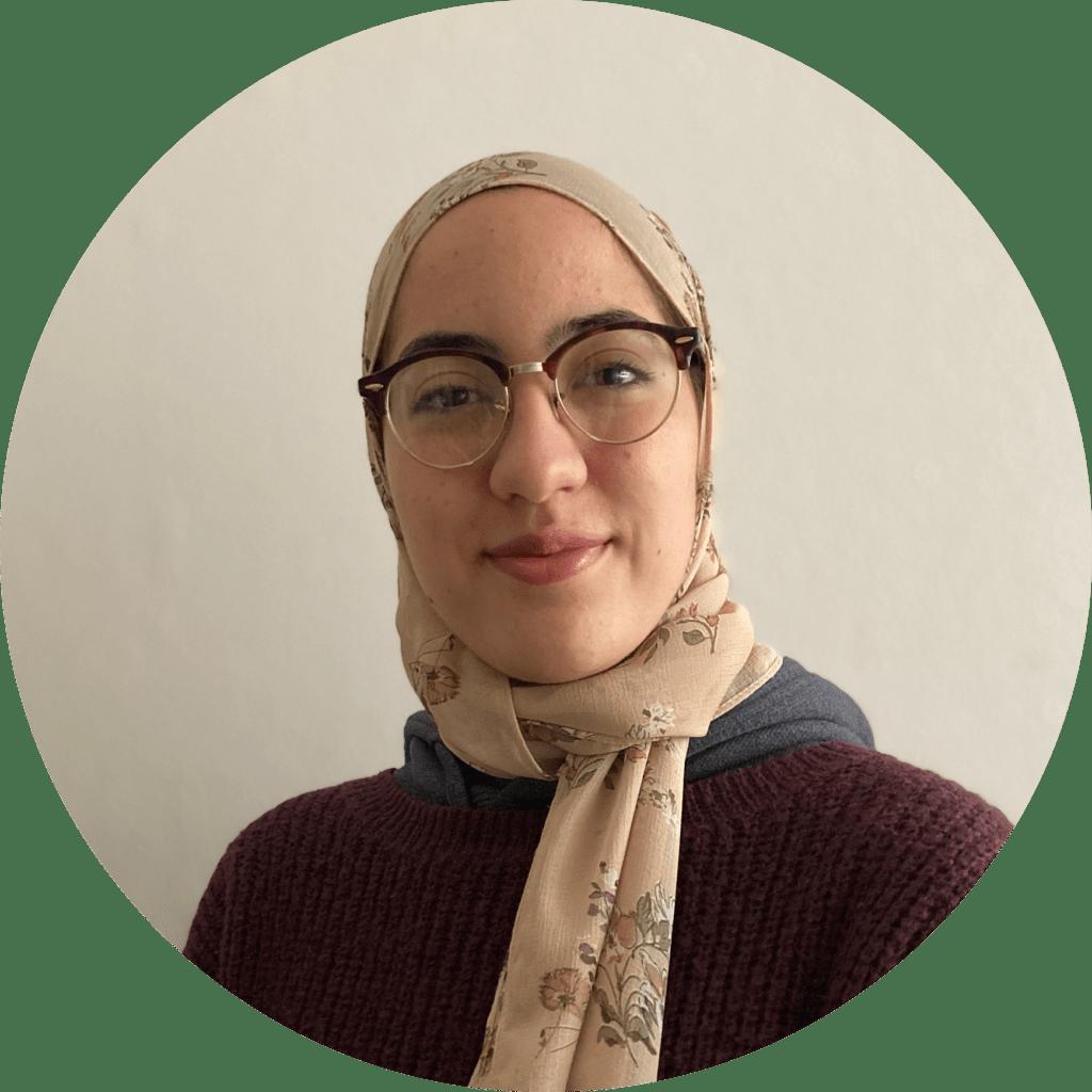 Mariam Elshiaty
